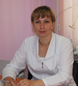 Сергеева С.В.