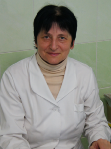 Иванова Н.Н.